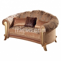 "Vittoria Chaise Longue Dining Room ""Tiziano"" - №158"
