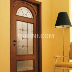 STARNINA 1015/TQ/V Classic Wood Interior Doors - №91