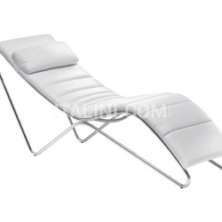 T.T. Relax Lounge Chair - №224