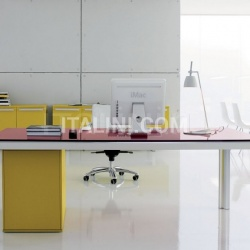 Office furnished with Han. - №36