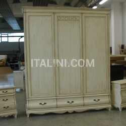 Palmobili Wardrobes and dressing rooms - №134