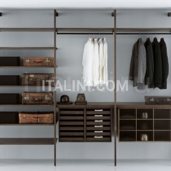 Porro Cabina armadio / Walk-in closet - №5