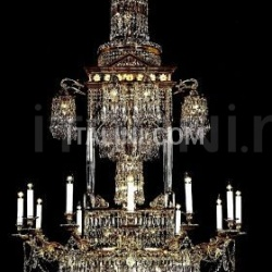 Italian Light Production Impero style chandeliers - 8927 - №57