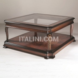 Hurtado Cocktail table (Dali) - №77