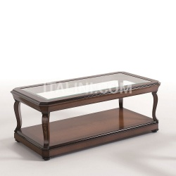 Hurtado Cocktail table (Albeniz) - №63