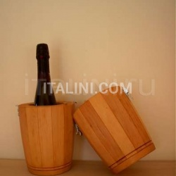 Corgnali Sedie Botte Malvasia - Wood chair - №101