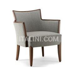 Varaschin NOBILIS lounge chair - №148