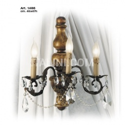 Calamandrei & Chianini Lighting - №175