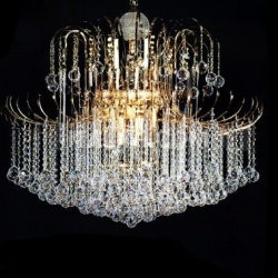 Italian Light Production Impero style chandeliers - 4018 - №30