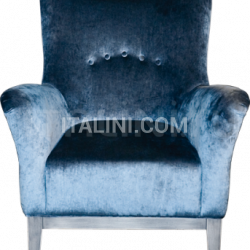 Ocean Contract Angel Armchair - №55
