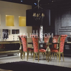 Luxury classic chairs, Art. 3210: Table - №119