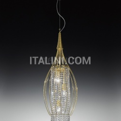 Metal Lux Pendant lamp Stilla cod 201.140-202.140 - №150