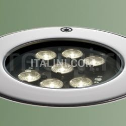 Targetti Neptune Recessed Led - №179