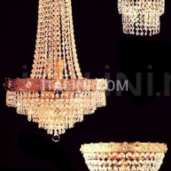 Italian Light Production Impero style chandeliers - 9012 - №70