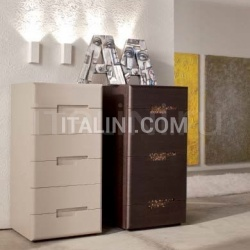 Voltan 26+30 ELEGANCE CHEST OF DRAWERS - №62
