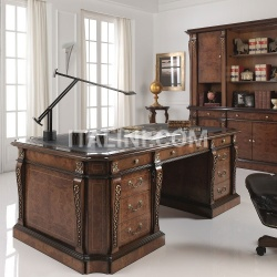 Hurtado Executive desk (Dali) - №108