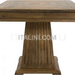 Ocean Contract ORVIETO 2 TOP TABLE - BASE ROMANO - №40