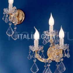 Italian Light Production Wall Light - APPLIQUE 3 - №12