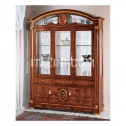 Marzorati Luxury showcase Jewellery shop  - IMPERO / Display cabinet with 3 doors B - №39