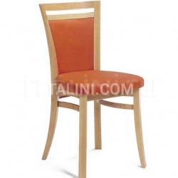 Corgnali Sedie Sofia I - Wood chair - №91