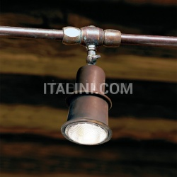 Aldo Bernardi Multi up spot and wall lamps - №6