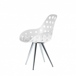 Kubikoff ZigZag Dimple Chair - №32