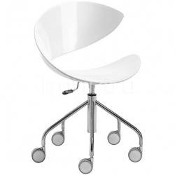 MIDJ Twist D Chair - №147