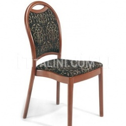 Corgnali Sedie Desiree S - Wood chair - №17
