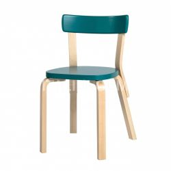 Artek Chair 69 edition Paimio - №50