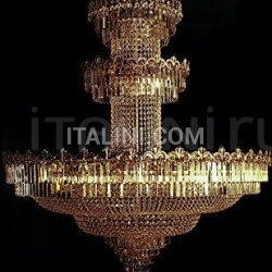 Italian Light Production Impero style chandeliers - 8551 - №49