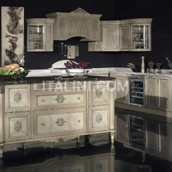 Italian kitchen - №114