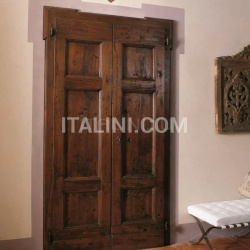 SAN GALGANO 405/Q/TM Classic Wood Interior Doors - №107