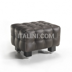 Art Leather CUBUS BENCH - №114