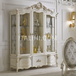 Bello Sedie Luxury classic chairs, Art. 3503: Cabinet - №68