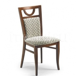 Corgnali Sedie Glory I - Wood chair - №42