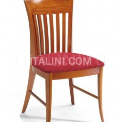 Corgnali Sedie Manola - Wood chair - №64