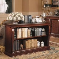 Low bookcase - console - №33