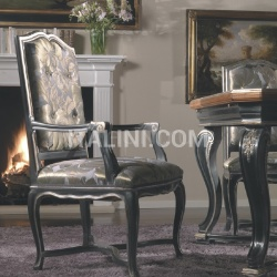 Palmobili 962 Chair with arms - №59