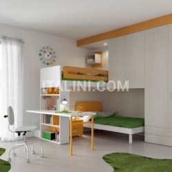 Mistral Space-saving bedroom 37 - №9