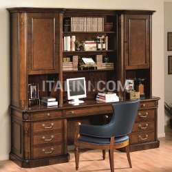 Hurtado Bookcase (Zafiro) - №99
