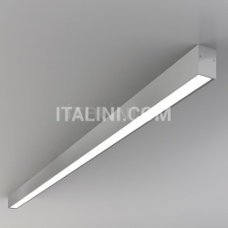 L-TECH Stripe suspension light unidirectional T5 normal - №151