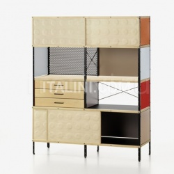 Vitra Eames Storage Unit ESU - №70