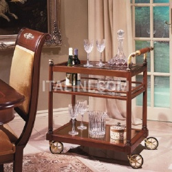 Hurtado Tea cart - №70