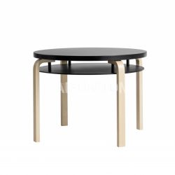 Artek Double Coffee Table 907B - №61