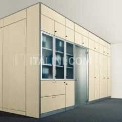 Neoform Accessorised and storage walls PhotoGallery - №22