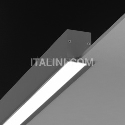 L-TECH Stripe system LED wall lamp - №159