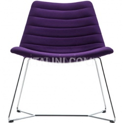 MIDJ Cover ATT T Lounge Chair - №211