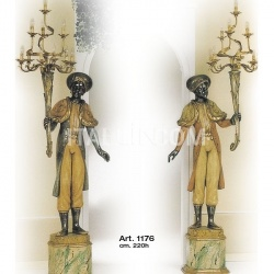 Calamandrei & Chianini Lighting - №143
