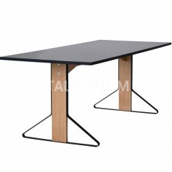 Artek Kaari Table Rectangular REB001 - №72