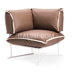 Varaschin COLORADO lounge chair - №129